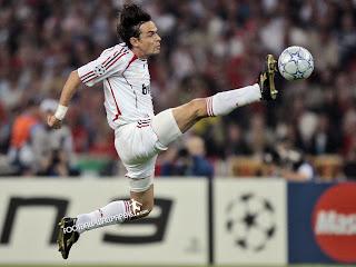 Siapa bilang usia menghambat produktifitas seorang pemain sepakbola dalam mencetak gol Terkini Pippo sang Fenomenal