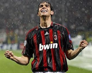 dinyatakan sudah pulih dari cederanya dan siap dilibatkan dalam pertandingan malam ini me Terkini Kaka' Siap Lawan Napoli