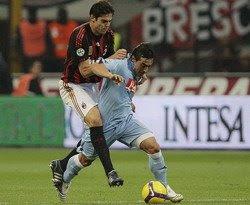 AC Milan hanya bisa membawa pulang satu angka dari lawatannya ke Napoli Terkini Milan Ditahan Napoli Tanpa Gol