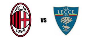 I Rossoneri boleh jadi akan menang besar Terkini Jelang Milan vs Lecce
