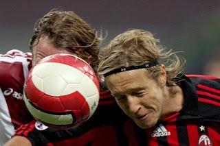 Milan semakin memantapkan dominasinnya di Seri Terkini Milan Memantapkan Dominasinnya