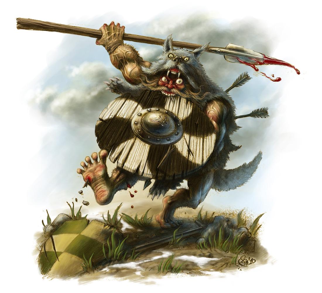 The Berserkers - For Honor Vikings Faction   Ubisoft  Viking Berserker