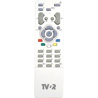 CASA DAS PARABOLICAS: Receptor TV Digital Rural (TVDR