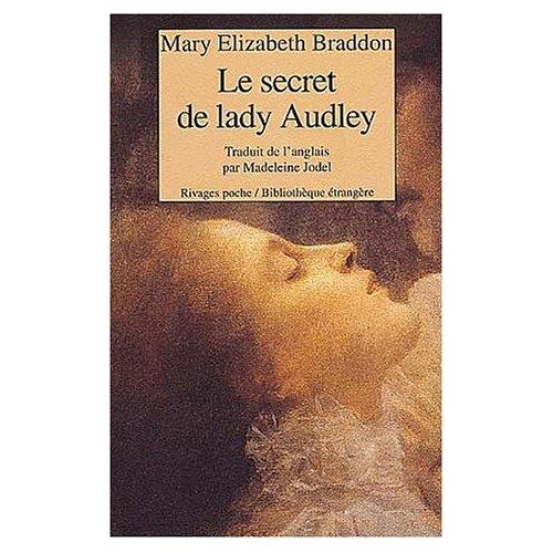 La femme du docteur - Mary-Elizabeth Braddon