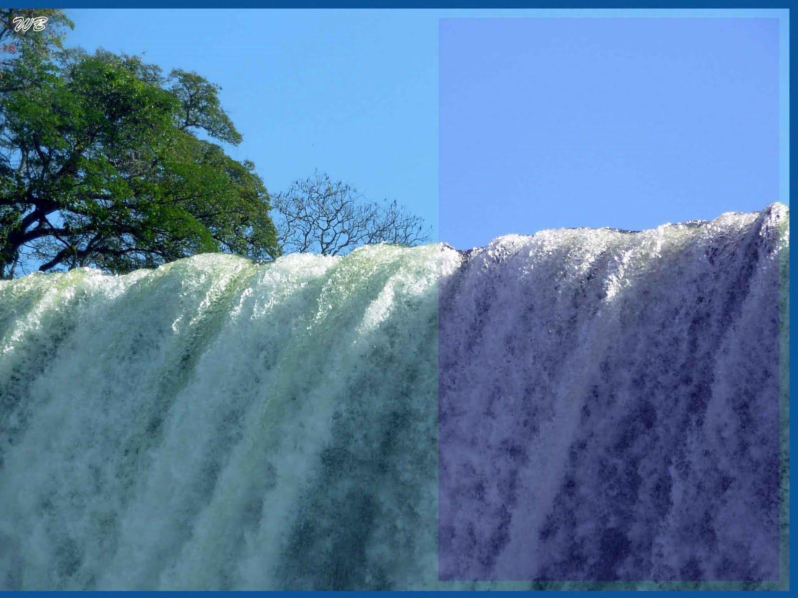 11 Consejos Para Fotografiar Impresionantes Cataratas Con: Fotografía: Arte Y Expresión: FOTOS: Cataratas Del