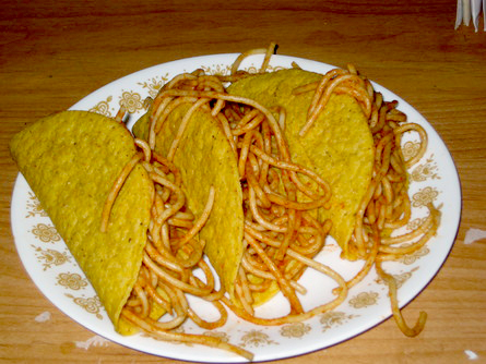 Danwarp Dan Schneider Spaghetti Tacos Sweep The Nation Really