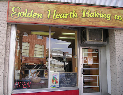 Golden Hearth Baking in Kitchener