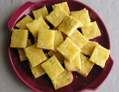 Lemon Squares or Bars