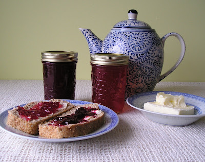 Currant Jelly