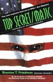 Top Secret Majic (Book Cover-Sml)