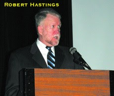 Robert Hastings (C)