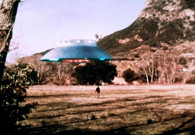 Flying Saucer (The Invaders)