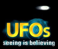 UFOs Seeing is Believing