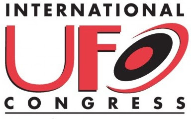 UFO Congress Logo 09