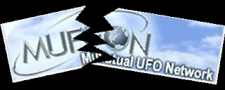 A Rip in The Fabric of MUFON