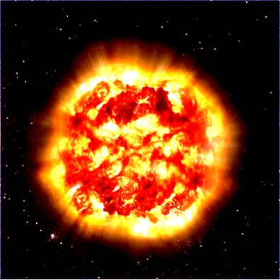 Two Suns? Night To Day? Doomsday? How Will a Near-by Super ...
