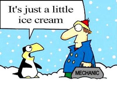 penguin joke ice cream
