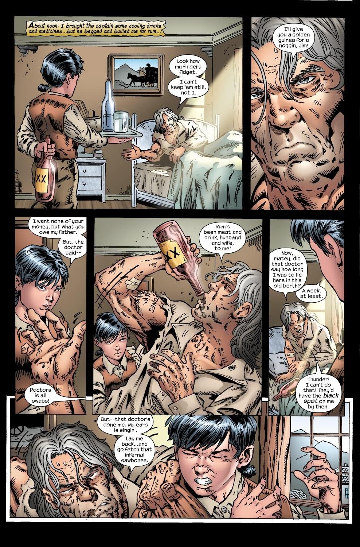 Read online Treasure Island comic -  Issue #1 - 11