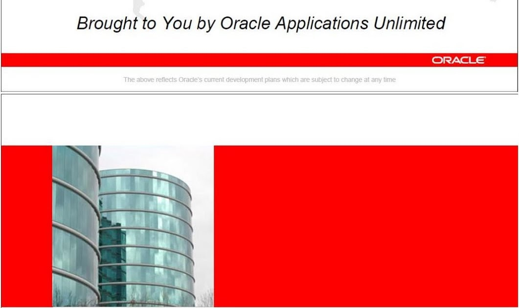 Oracle ebs r12 training study material with powerpoint presentations