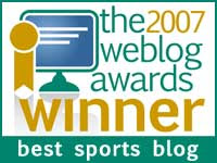 The 2007 Weblog Awards