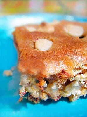 Gluten free coconut chocolate chip cookie bars