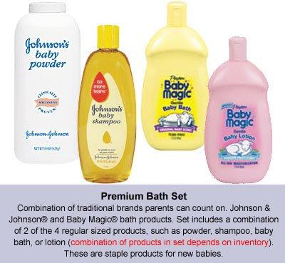 Produk Indonesia: Produk Boikot Israel (Johnson & Johnson)