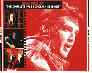 Elvis Presley - The Complete 1968 Comeback Sessions Vol.4