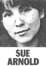 Sue Arnold