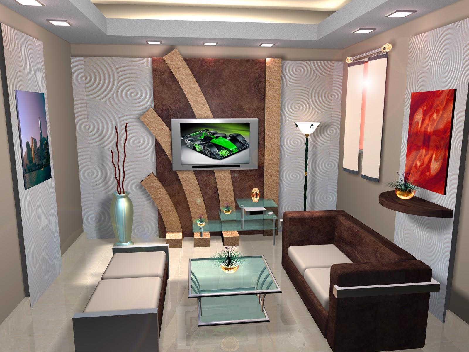 Zuan Interior Works: Unique Tv Console