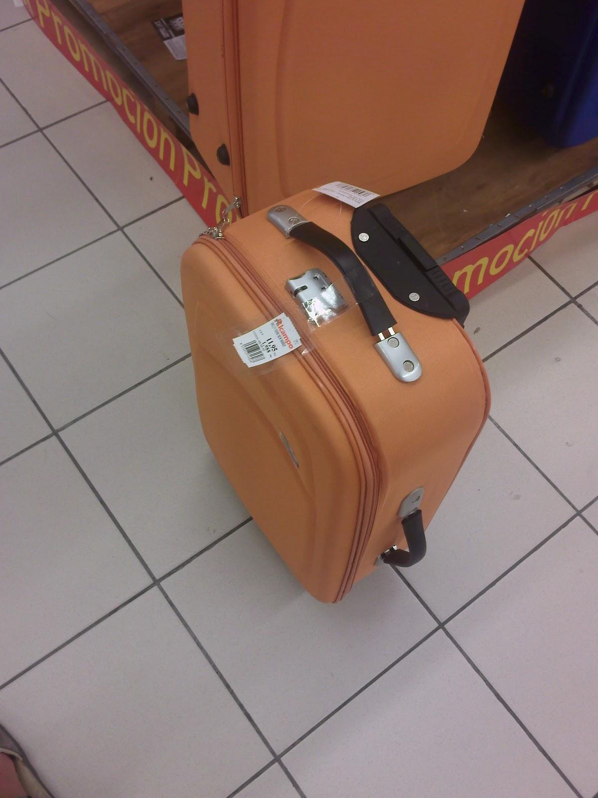 8cd07655c Un catálogo muy esperado todos los años es el catálgo de maletas de el corte  inglés,. Aires acondicionados CARREFOUR. asà como los precios de miles.