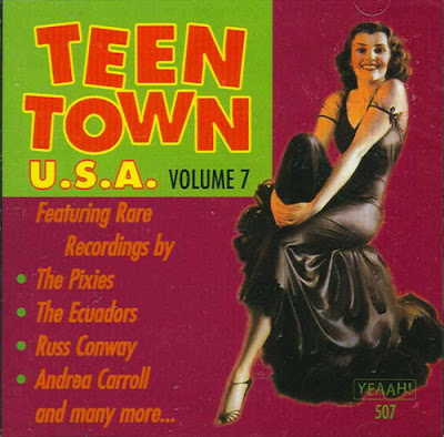town usa vol Teen