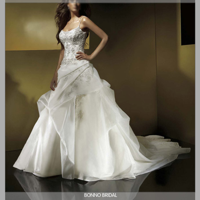 It's All About Latest Fashion Things: Bridal Lace Designs