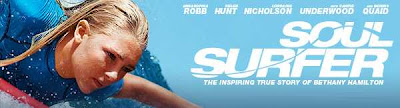 Soul Surfer Film