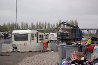 Intégration et circulation des Roms ; la France et la Roumanie recherchent des solutions bilatérales et européennes 2