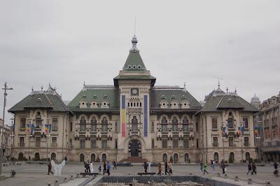 Craiova, capitale historique de l'Olténie 3