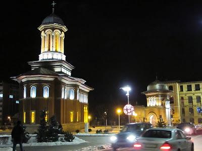 Craiova, capitale historique de l'Olténie 4