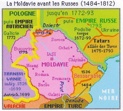 Moldavie : une nouvelle poudrière européenne ? ; une analyse d'Eric Timmermans 3