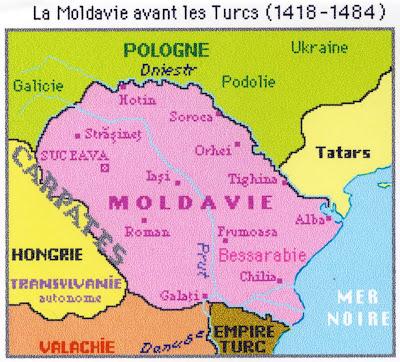 Moldavie : une nouvelle poudrière européenne ? ; une analyse d'Eric Timmermans 2
