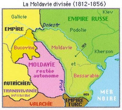 Moldavie : une nouvelle poudrière européenne ? ; une analyse d'Eric Timmermans 4
