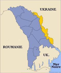 Moldavie : une nouvelle poudrière européenne ? ; une analyse d'Eric Timmermans 11