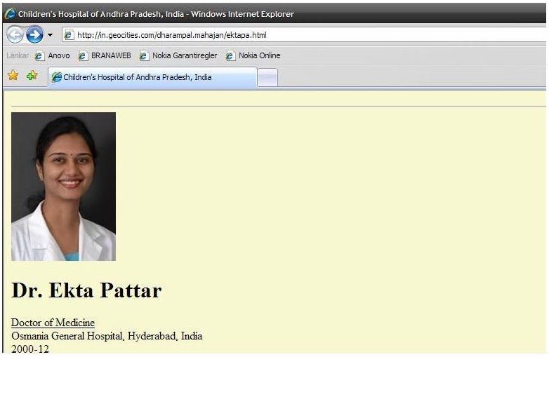 Ekta Pattar