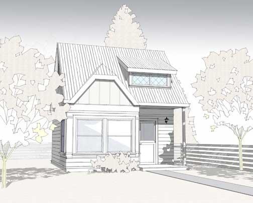 Backyard Cottage Blog Congregate Housing For Seniors