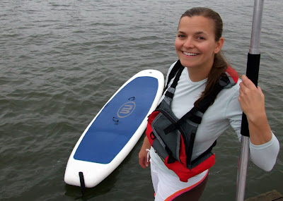 Magstar Uli Stand Up Paddle Board Review