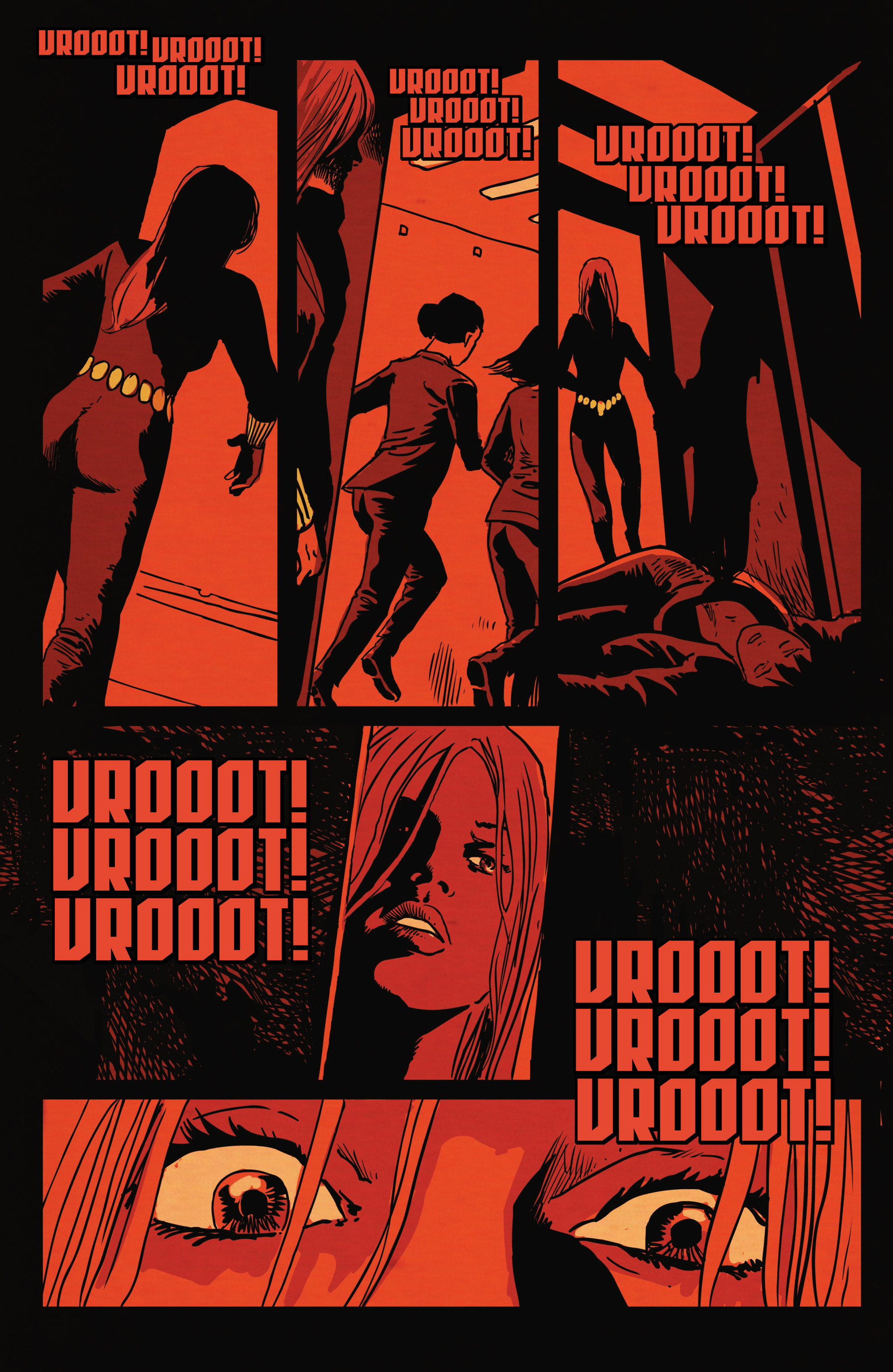 Read online Captain America And Black Widow comic -  Issue #640 - 12