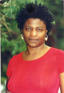 Image result for christine hewitt jamaican journalist and entertainer