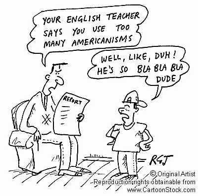 Inglés para estudiantes de informática: Cognados y Falsos