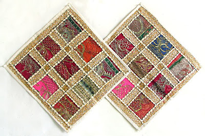 Ethnic Indian Decor Beautiful Cushion Covers From Dollof