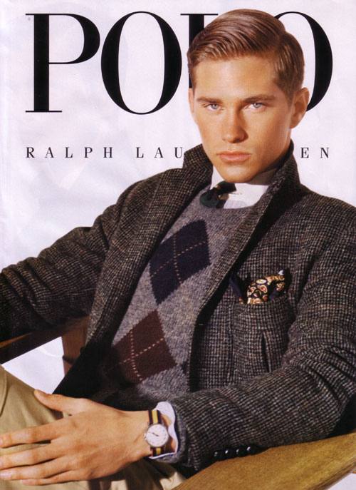 ea5caa18b7 Sartorially Wasted - A Gentleman s Guide To Style  Style - Ralph ...
