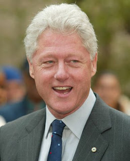 President Clinton coming to UC Berkeley, February 24th