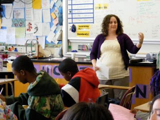 Oakland Teachers | East Bay Express wrong about teacher pay issue